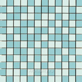 Novabell Musa Mosaico Mix Mint/Water Green MUW 756