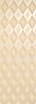 Love ceramic tiles (Novagres) Royale декор Lipica Flex Beige 25*100