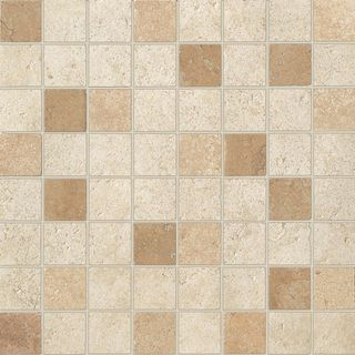 Cir & Serenissima Marble Style Mosaico Style Mix 5x5