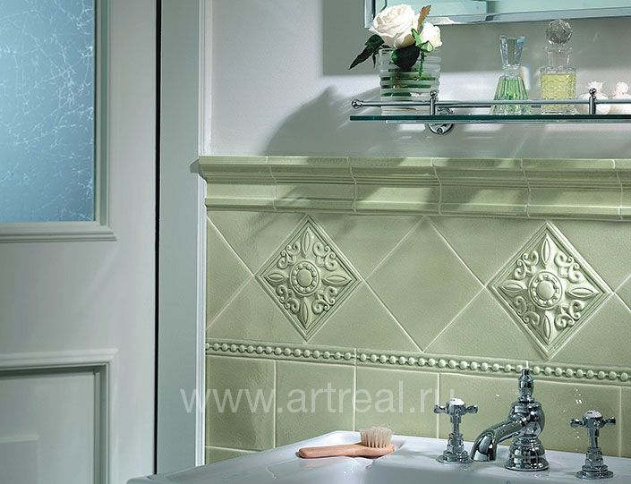 Керамическая плитка Ceramiche Grazia Essenze
