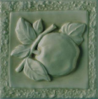Ceramiche Grazia Essenze декор Apple Pino 13*13