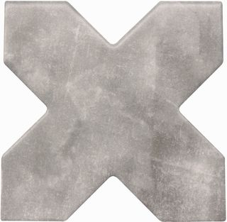 Cevica Becolors Cross Grey