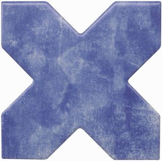 Cevica Becolors Cross Electric Blue