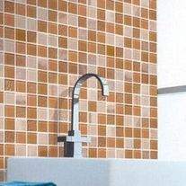 Мозаика Natural Mosaic Mix Glass & Stone