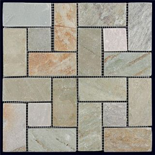Natural Mosaic France YC014