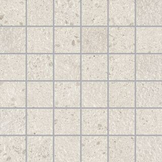 ABK Downtown Ivory Mosaico Quadretti Walk