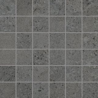 ABK Downtown Mosaico Quadretti Graphite