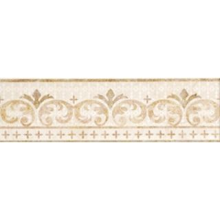 Peronda Clear бордюр C.Clear Ivory 33*10
