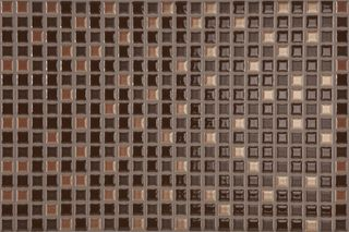 Magna Mosaiker Stability мозаика Brown 30*20