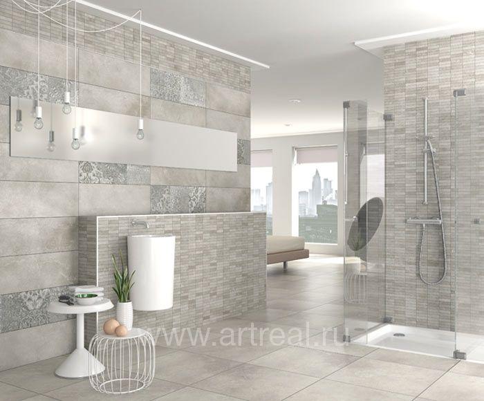 Arcana ceramica urbanity for Salle de bain 3d en tunisie