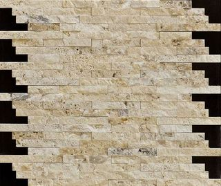 Chakmaks Mosaic 3D Fusion Stone мозаика fort 291*302