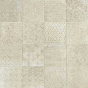 Cir & Serenissima Riabita Il Cotto Fabric Mix Shabby Chic