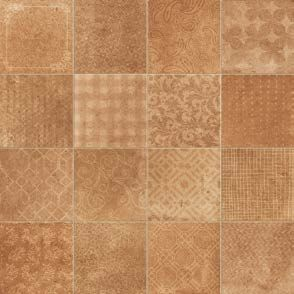Cir & Serenissima Riabita Il Cotto Fabric Mix Classic