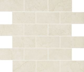 Emil Ceramica Anthology Marble Mosaico Wall Old Matt