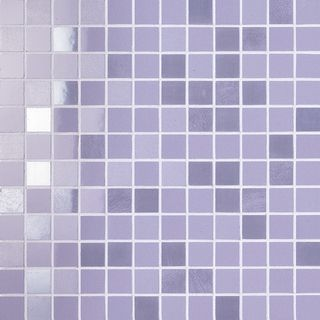 Novabell Milady MLW 226L Mosaico Lustro Violet