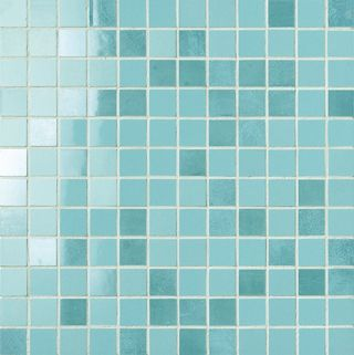 Novabell Milady MLW 775L Mosaico Lustro Mint
