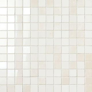 Novabell Milady MLW 886L Mosaico Lustro White