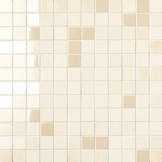 Novabell Milady MLW 446L Mosaico Lustro Beige