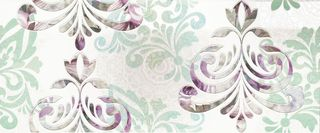Novabell Milady MLW D83K Decoro Wallpaper White
