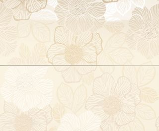 Novabell Milady MLW D40K Composizione Bloom Beige