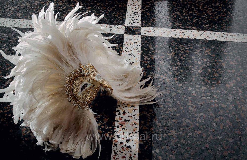 Керамогранит Petracers Carnevale Veneziano