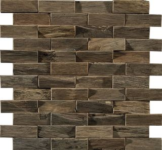 L'antic Colonial Mosaico мозаика Wood Brick Antique 27*27