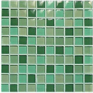 Vitrex Crystal B/C Green Glossy Mix 2.3x2.3