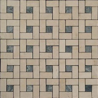 Natural Mosaic Egypt (Мрамор) мозаика M068+M030-JT 30*30