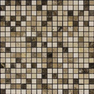 Natural Mosaic Mix (Мрамор) MT-88-15P(0152/MP)