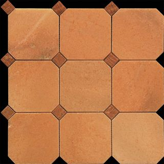 Natural Mosaic Octagon 1 (Мрамор) M090+M074-BT