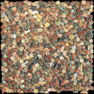 Natural Mosaic Gem (Стекло) мозаика WL-36R 30*30