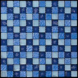 Natural Mosaic Ice мозаика DH-0003 (BSF-03) 29.8*29.8