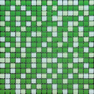 Natural Mosaic Mix (Стекло) KM-007