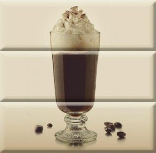 Absolut keramica Coffee Glass Coffee Glass Composicion