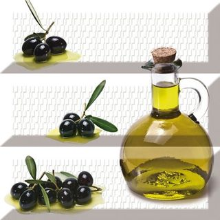 Absolut keramica Olives Olives 04 Composicion
