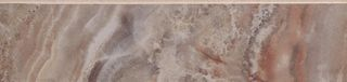 Edilcuoghi Onyx бордюр Passion Lapp. Battiscopa 32.8*8