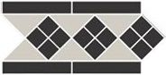 Topcer Octagon Border Lisbon 1 Strip