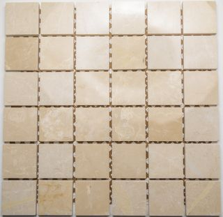 Altra mosaic Marble мозаика Noble Light C 32.7*32.7