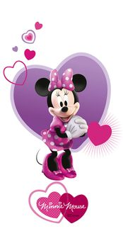 Azteca Disney Mickey&Friends Wd Minnie Friends
