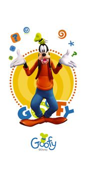 Azteca Disney Mickey&Friends Wd Goofy Friends