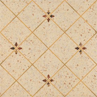 Carmen ceramic art Grand Palace Decor Ferrara Beige