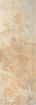 Porcelanite 4002-5002 Miel Terminacion Decor Vintage