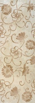 Porcelanite 4002-5002 Nacar Decor Girasol