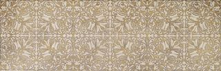 Impronta Marmi Imperiali  Sipario Gold Decoro MM04DC