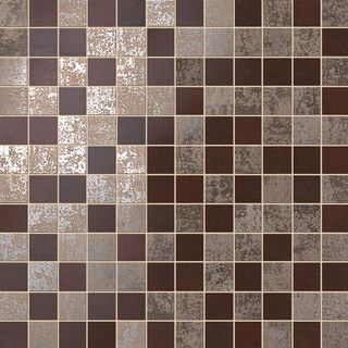Мозаика Evoque Copper Mosaico 30.5*30.5*0.85