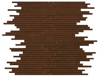 Мозаика Evoque Tratto Copper Mosaico 30.5*30.5*0.85