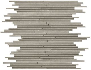 Мозаика Evoque Tratto Grey Mosaico 30.5*30.5*0.85