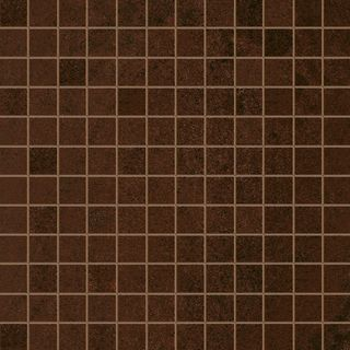 Мозаика Evoque Copper Gres Mosaico 29.5*29.5*1