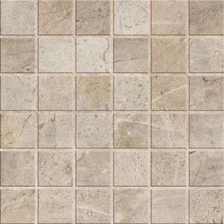 Cisa Royal Marble мозаика Mosaico Almond nat 33*33