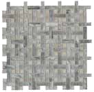 Cisa Royal Marble Mosaico Chesterfield Grigio mix nat+lapp-rett